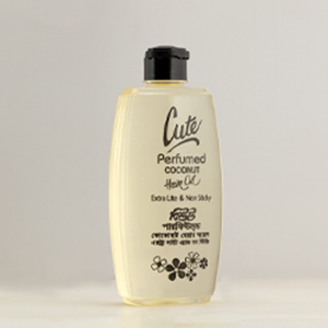 Picture of Perfumed Coconut Oil (160 ml)