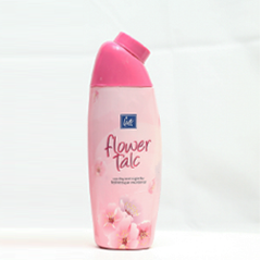 Picture of Flower Talc Powder (100 gm)